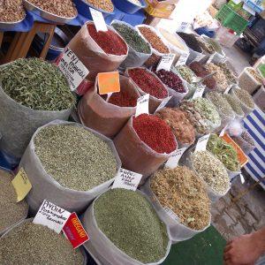 Milas Farmers Market Spices