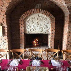 Karnas Vineyards Winter Events