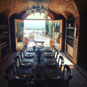 Karnas Vineyards Food&Wine Pairing Events