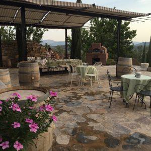 Karnas Vineyards Wine Pairing Events