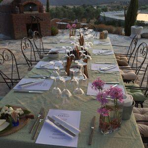 Karnas Vineyards Wine And Food Pairing Events